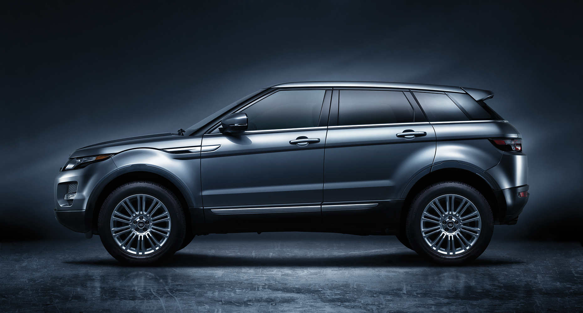 Christopher Nelson Photography|Land Rover|Evoque|Profile