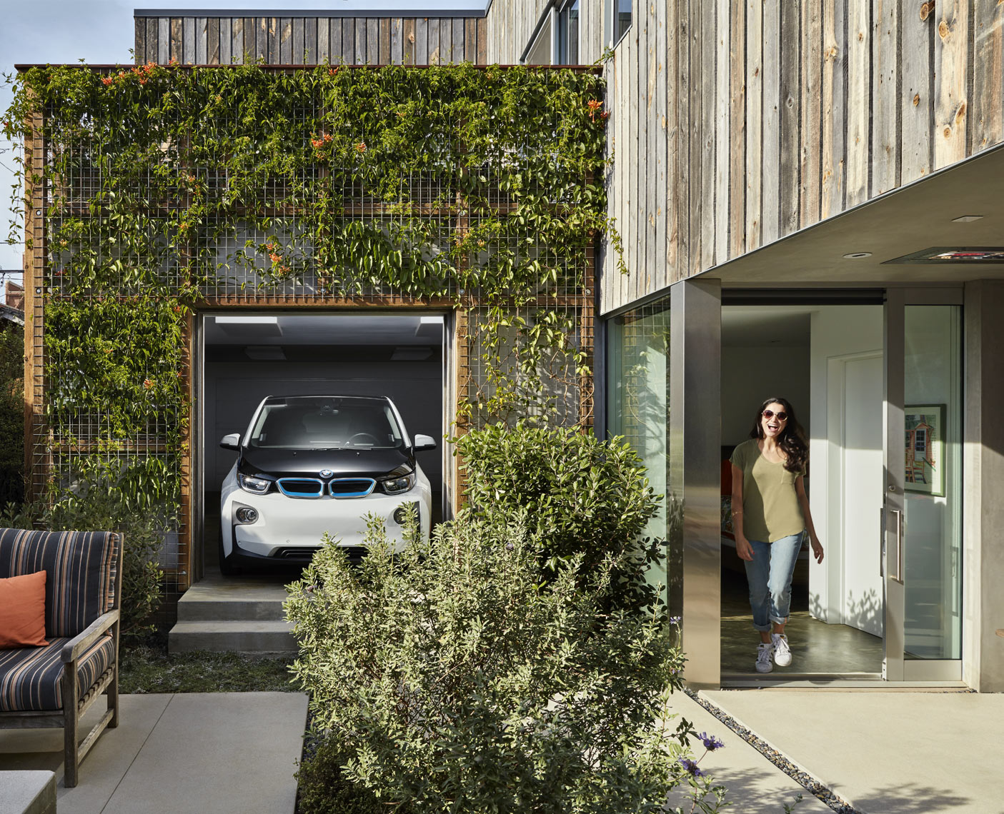 Christopher Nelson Photography|BMWi3|Lifestyle|Architecture|Venice Beach